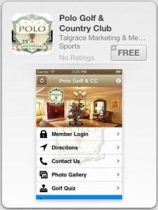 Polo G&CC App